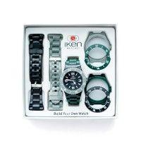 Watch - Forest/Black.Grey