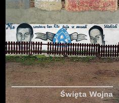 ŚWIĘTA WOJNA :: Wojciech Wilczyk