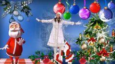 Праздничные новогодние танцы повторюшки