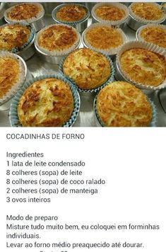 Portuguese Sweet Bread, Portuguese Recipes, Experiment, Cooking Time, Cooking Recipes, Pasta, Christmas Baking, Coffee Break, Coco