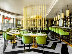 Song Qi: Monaco's first Chinese fine dining restaurant - Alto Magazine