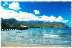 Hawaii. Top on my bucket list!