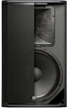 Caja acústica auto-amplificada PreSonus ULT15 Hifi Audio, Audio Speakers, Speaker Box Design, Subwoofer Box, Monitor Speakers, Weight Training Workouts, Speaker Design, Dj Lighting, Places To Visit