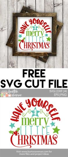 Free SVG files to use with your Silhouette or Cricut cutting machine. These files are great for all types of projects like signs, tshirts, pillows, & more. Christmas Vinyl, Christmas Projects, Xmas, Christmas Shirts, Shilouette Cameo, Cricut Tutorials, Cricut Ideas, Stencils, Silhouette Cameo Projects