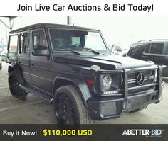 Nice Mercedes 2017: Salvage Certificate 2016 Mercedes-Benz G550/63 4dr Spor 5.4L  8 For Sale in Los Angeles (CA) - 28014276 Car24 - World Bayers Check more at http://car24.top/2017/2017/08/04/mercedes-2017-salvage-certificate-2016-mercedes-benz-g55063-4dr-spor-5-4l-8-for-sale-in-los-angeles-ca-28014276-car24-world-bayers/