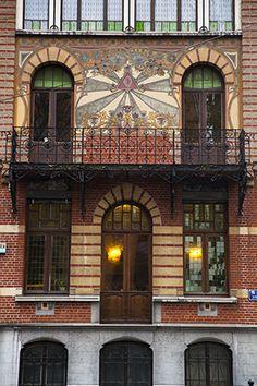 10 Tips voor een geslaagde citytrip naar Charleroi | Touring