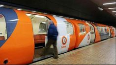 Glasgow Subway disruption as tunnel repairs force station closure Station To Station, Metro Station, Train Station, Glasgow Scotland, England And Scotland, Glasgow Subway, Bay Area Rapid Transit, Innovative City, Kids Go Free