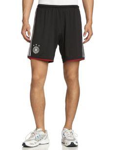 Pantaloncini da calcio - Adidas - Uomo - Nero - S d179185d0eaa