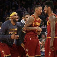 Las espectaculares clavadas de la semana en la NBA