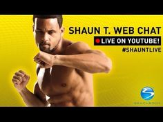 Shaun T Answers: Can You Skip Recovery Week? #ShaunT #Asylum #INSANITY #Exercise #FocusT25 #T25