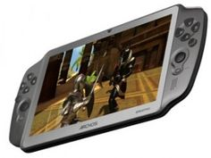 Archos GamePad Tablet for Android Gaming | RMN Digital