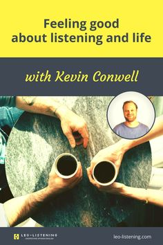 When I decided to talk about personal development on my blog, I knew I had to contact Kevin from the Feel Good English podcast. Join us as we chat about his experience learning languages to fluency through audio, and plenty of listening and life tips.