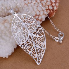 925 Sterling Silver Jewelry Pendants Chain Fashion Necklaces