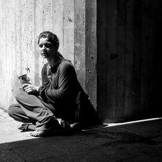 Street photography by Bastian Staude