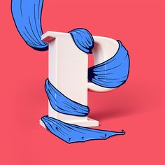 Letter Jam: Typographic Illustrations by FOREAL – Inspiration Grid   Design Inspiration #typography #type #lettering #letterart #letter #typographyinspiration #inspirationgrid