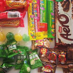 The Best Candy Subscription Box From Around The World Bocandy