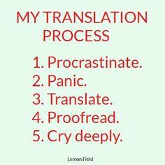 Bufete de Traductores - Google+