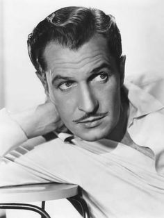 VINCENT PRICE dieulois