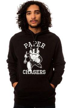 Save  18.00 on Crooks and Castles Men s Paper Chasers Pullover Hoody  only   72.00 Hip Hop ec3d5da45