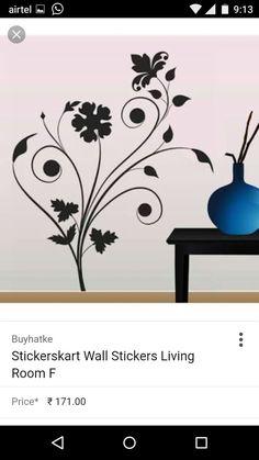 2a95b63b5 55 Best wall paintings images