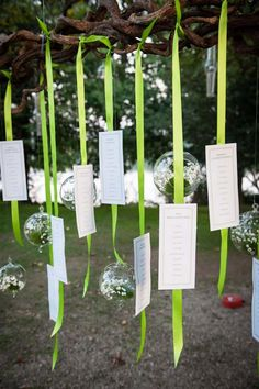 wedding, green, color, tableau marriage, seating plan