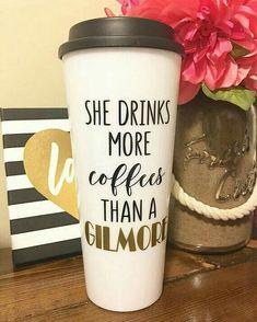 Ppd Pink Unicorn Bamboo coffee-to-go vaso vaso café chicle recipientes para bebidas