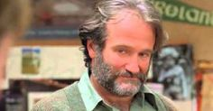 In this touching tribute video Robin Williams' own words about life and death will have you bawling