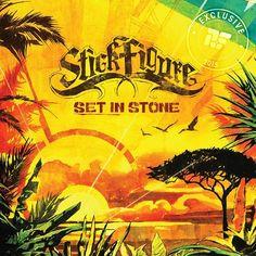 Stick Figure - Set In Stone (Album Release) #colliebuddz #CollieBuddz #EricRachmany #EricRachmany #Kbong #Rebelution #RuffwoodRecords #SetInStone #SlightlyStoopid #SlightlyStoopid #StickFigure #StickFigure