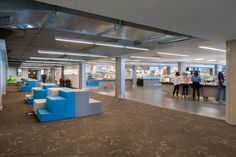 twitter office interior - Google Search