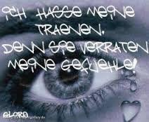 Bildergebnis für liebeskummer weinen sprüche