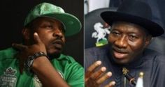 Eedris said former President Jonathan is the only one who actually brought transformation to Nigeria but people never saw it because-