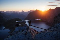 NORWAY - A Time-Lapse Adventure on Vimeo