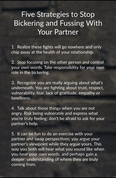 Healthy relationships 772648879802512406 - Five Common Ways Couples Bicker And Fuss – And Five Strategies to Stop – Dr. Margaret Rutherford Source by Healthy Relationship Tips, Relationship Challenge, Healthy Marriage, Marriage Relationship, Happy Marriage, Love And Marriage, Marriage Goals, Relationship Repair, Communication Relationship