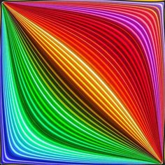 Rainbow Art by Marco Braun Rainbow Art, Rainbow Colors, Vibrant Colors, Rainbow Images, 3d Foto, Foto Art, Taste The Rainbow, Over The Rainbow, World Of Color