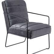 Sessel Stuhl Armlehne Eisen Industrial Mobel Stuhl Mit Armlehne Landhaus Design