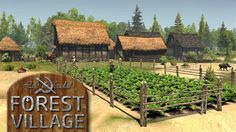Life is Feudal Forest Village Free Download! Free Download Survival, Adventure and Open World City Building Simulation Video Game! http://www.videogamesnest.com/2016/10/life-is-feudal-forest-village-free-download.html #LifeisFeudalForestVillage #LifeisFeudal #games #pcgames #videogames #gaming #pcgaming