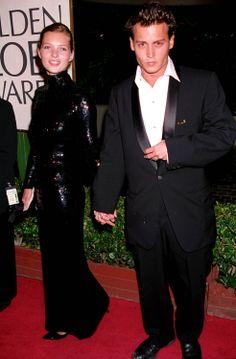 Kate & Johnny, Golden Globes 1995