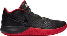 Shop Kyrie Flytrap Basketball Shoes at DICK'S Sporting Goods. These top-rated Nike sneakers are made for quick and agile moves on court to help you every step of the game. Basketball Uniforms, Nike Basketball Shoes, Nike Shoes, Sneakers Nike, Basketball Rules, Buy Basketball, Basketball Leagues, Basketball Legends, Zapatos
