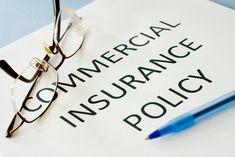 4 Surprising Facts about Commercial Insurance You Don't Know. http://www.artipot.com/articles/2053583/4-surprising-facts-about-commercial-insurance-you-dont-know.htm