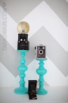 Love this idea from Tara Swain's new photography studio! This has a ton of ideas I will do.