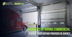 Garage Door Company, Garage Door Repair, Commercial Garage Doors, Surrey, Location, Benefit, Conditioner, Success, Business