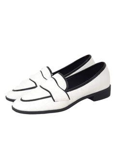 Sapatilha Beira Rio Pegada Branca Conforto Slipper Feminino Branco