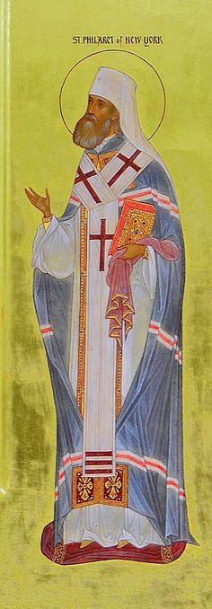 St Philaret of New York