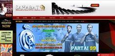 Sahabatqq.casino Agen Domino 99 dan Poker Online Terbesar di Asia