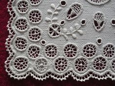 HEDEBO EMBROIDERY.