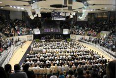 @Abilene Christian University Spring 2014 Commencement