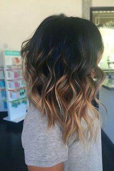 Flawless 25 Hair Color Ideas and Styles for 2017 https://fashiotopia.com/2017/07/30/25-hair-color-ideas-styles-2017/ With this kind of a quick hair style, you can repair your hair quickly within virtually no time. With the correct haircut and hairstyle, thick hair is able to look lovely too.