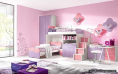Awe-Inspiring Interior Space Patterns For Youngsters - http://www.smallroomdesigns.com/small-home-design/awe-inspiring-interior-space-patterns-for-youngsters.html