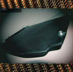 • SCUDERIA F 430 Front Bumper Lip Spoiler Splitter Diffuser Valence For FERRARI