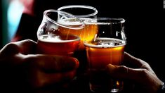 Alcohol abuse linked to higher heart risks, study says http://www.cnn.com/2017/01/02/health/alcohol-abuse-heart-disease-risk/